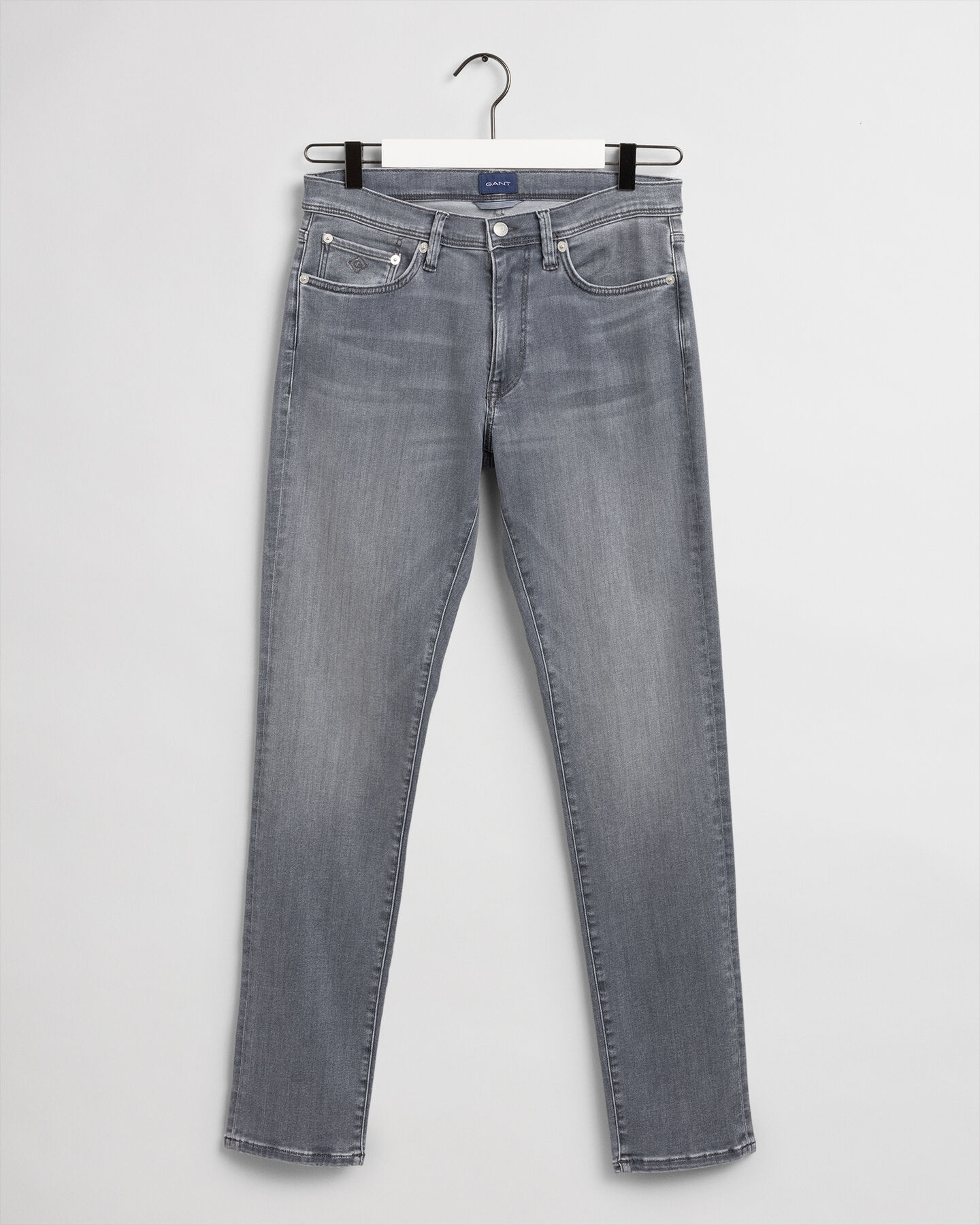 Maxen Extra Slim Fit Active-Recover Grey Jeans