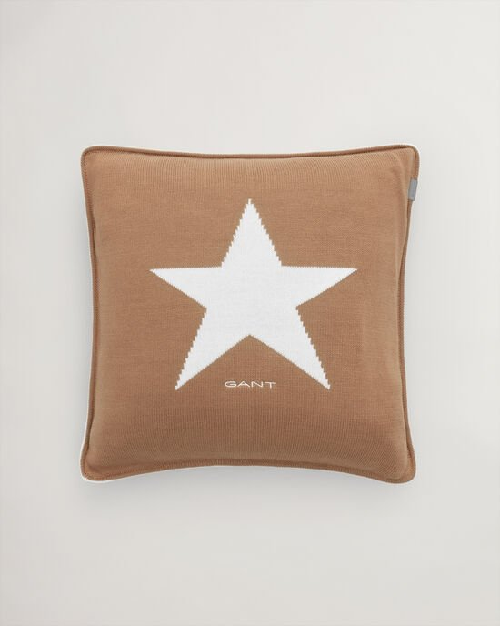 Star Knit pude